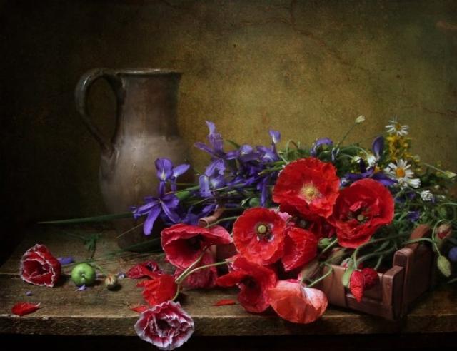 натюрморт фото марина Филатова -4 -07