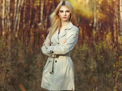 Вне времени: элементы осеннего гардероба, которые всегда в моде. Фото