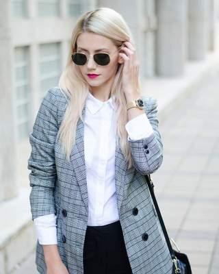Десять способов выглядеть модно, не переплачивая лишнее. Фото