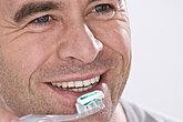 Как гигиена зубов может повлиять на здоровье половой системы
