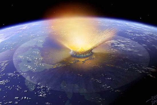 Тунгусский метеорит – теории, фото, история