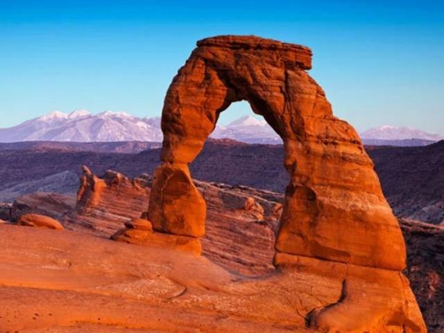 Фото: Самые прекрасные места со всей планеты (Фото)