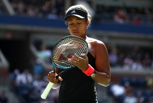 US Open. Осака обыграла Серену Уильямс
